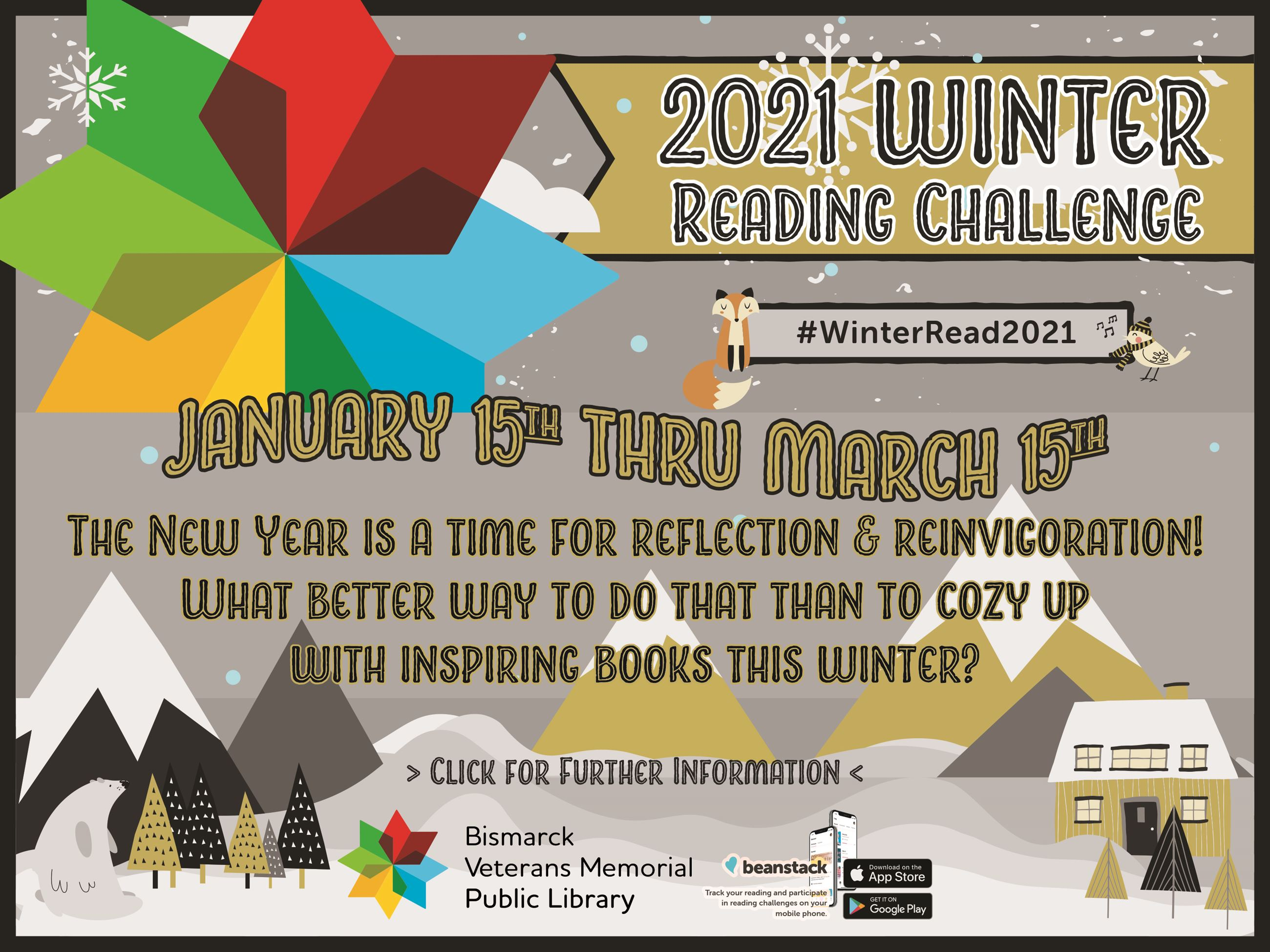 210115 Winter Reading Challenge Homepage
