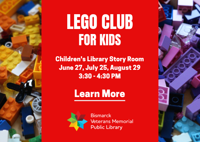 Lego Club For Kids June, July, Aug WEB