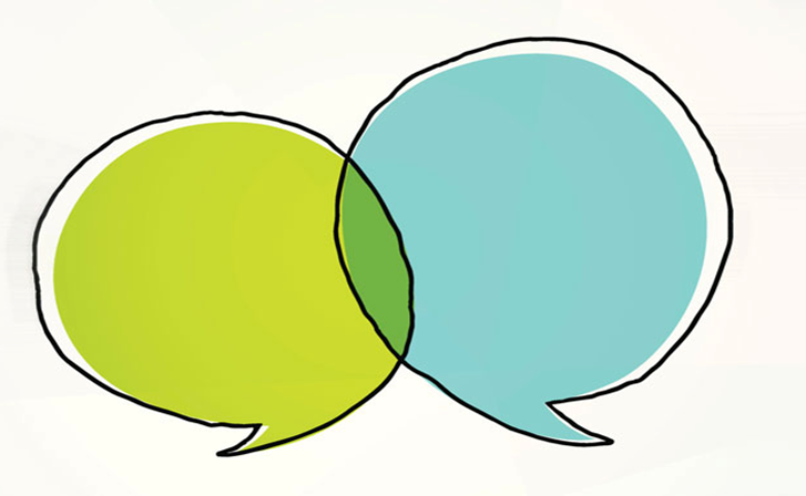 Conversation Bubble